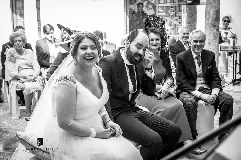 Fotos de boda Málaga